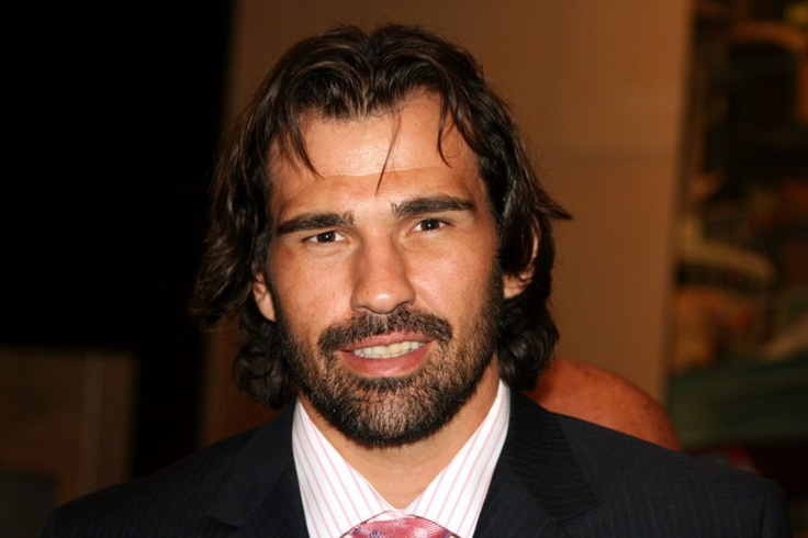 Victor Matfield, Rugby.