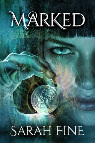 #NewRelease ~ Marked (Servants of Fate 1) by Sarah Fine ~ In a broken landscape carved by environmental collapse, Boston paramedic Cacia Ferry risks life and limb on the front lines of a fragile and dangerous city. What most don't know—including her sexy new partner, Eli Margolis—is that while Cacy works to save lives, she has another job ferrying the dead to the Afterlife. ~ January 1st 2015 by 47North