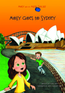 Notes from Sydney: Roads Not Taken - great places that didn't make it into the book and why. #childrensbooks #illustration #familytravel #travel #Sydney #Australia