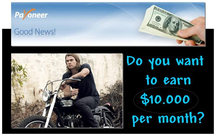 People like to know that YOU are making results! This is my absolut best ad!!! ----------------------------------------------  Are you a serious Online Marketer? Do you want to earn $10.000 per month, or more?  This is where you start, right away! -- http://marita.getmlspmasterynow.com/ --- Don't forget to mark your ads so that you will know what works for you!