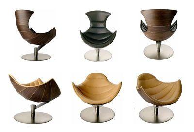 Modern Seating | Modern scandinavian furniture, Chair ...