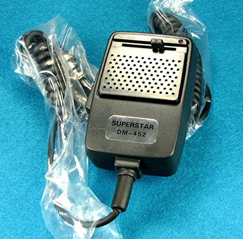 Best 25 cb radio lingo ideas on pinterest good vibes quotes workman dm452 replacement cb radio echo microphone click on the image for additional fandeluxe Choice Image