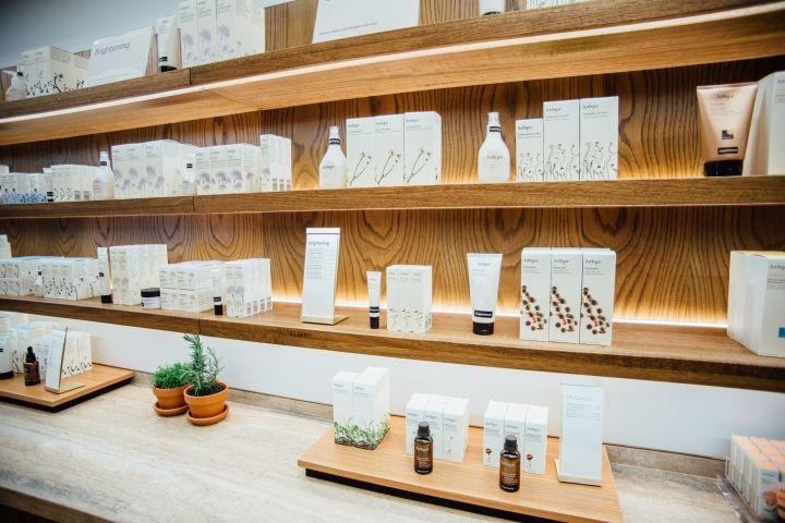 Jurlique Store by Akin Creative, Sydney – Australia » Retail Design Blog