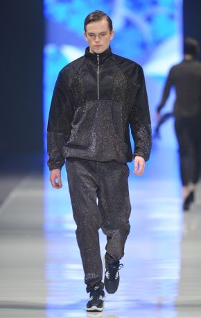 F/W 2013/14 Catwalk 8. Fashion Week Poland
