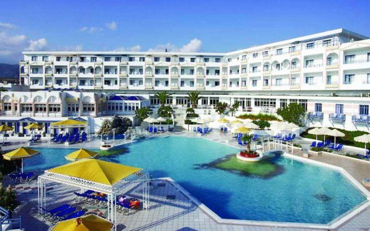 Hotel Mitsis Serita Beach 5* - photo 1  http://www.meridian-travel.ro/hoteluri/creta/hotel-mitsis-serita-beach/