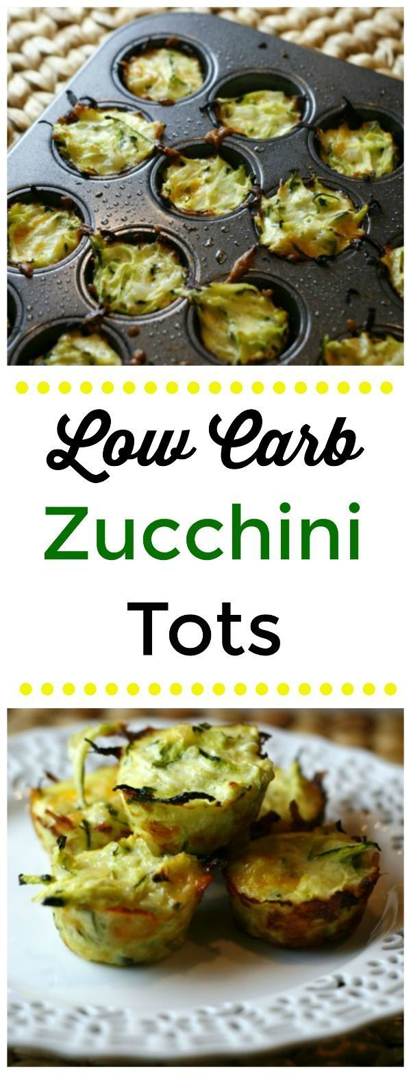 Low Carb Zucchini Tots. These are so simple to make and are also great as leftovers. My kids love them too. Low carb, keto, high fat, sugar free, gluten free, 21 day fix approved.