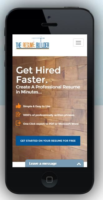 53 best The Resume Builder images on Pinterest Resume builder - professional resume builder service