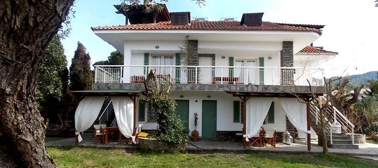 Filippos Resort, Greece