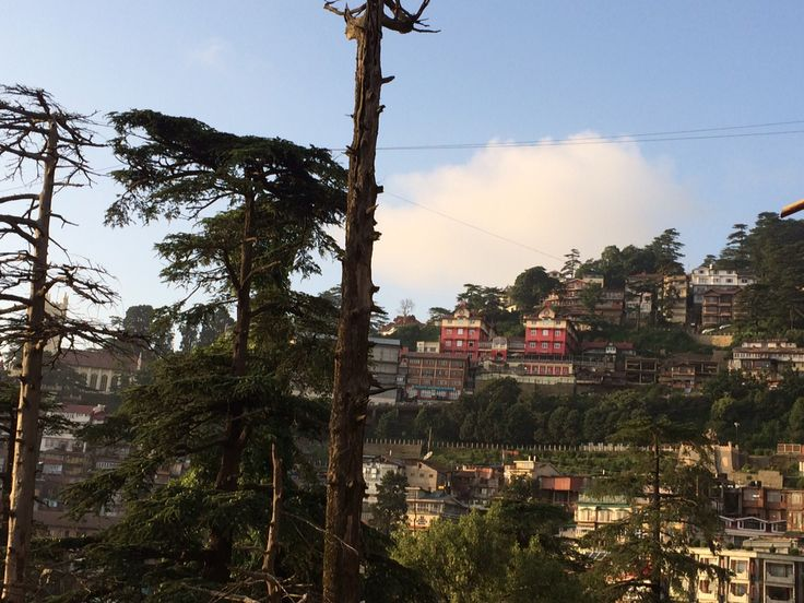 Shimla photos