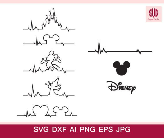 Svg Files- Png Dxf Ai Dxf