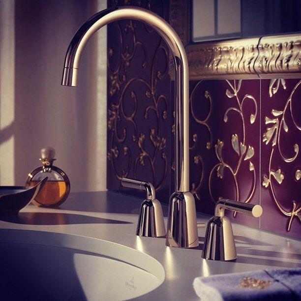 Компания «Villeroy&Boch» представила сразу 3 коллекции смесителей: «Domicil», «LaFleur» и «Square».   #смеситель, #смесители, #сантехника, #ванна, #кухня, #ванная, #design, #дизайн, #раковина, #мойка, #душ, #ремонт, #кран, #вода, #замена_крана, #дизайнванной, #интерьер, #квартира, #дом, #уют, #распродажа, #скидки, #акция, #сантехникатут, #сантехникаонлайн, #монтаж, #мебель, #вивон, #vivon.