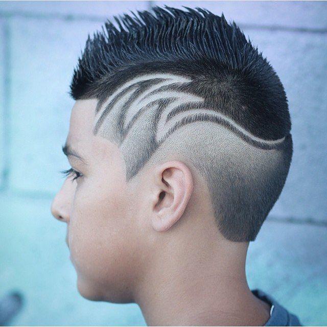 nice barbers