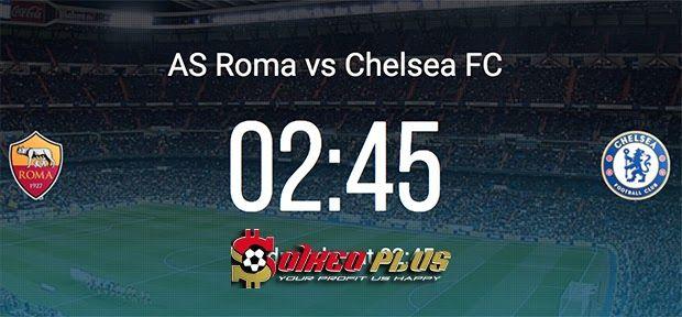 http://ift.tt/2zY7U49 - www.banh88.info - BANH 88 - Soi kèo Champions League: AS Roma vs Chelsea 2h45 ngày 01/11/2017 Xem thêm : Đăng Ký Tài Khoản W88 thông qua Đại lý cấp 1 chính thức Banh88.info để nhận được đầy đủ Khuyến Mãi & Hậu Mãi VIP từ W88  ==>> HƯỚNG DẪN ĐĂNG KÝ M88 NHẬN NGAY KHUYẾN MẠI LỚN TẠI ĐÂY! CLICK HERE ĐỂ ĐƯỢC TẶNG NGAY 100% CHO THÀNH VIÊN MỚI!  ==>> CƯỢC THẢ PHANH - RÚT VÀ GỬI TIỀN KHÔNG MẤT PHÍ TẠI W88  Soi kèo Champions League: AS Roma vs Chelsea 2h45 ngày 01/11/2017…