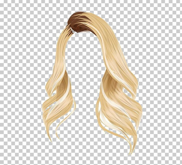 Stardoll Wig Brown Hair Blond Png Blond Blonde Blond Hair Brown Hair Doll Wig Hairstyles Brown Hair Wigs