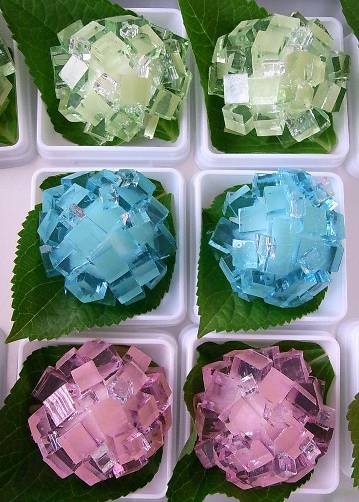 Hydrangea brocade ball