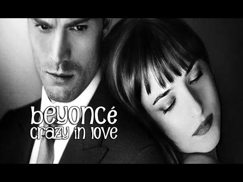 Beyoncé Crazy In Love (tradução) do filme 50 TONS DE CINZA (Fifty Shades of Grey) (Lyrics Video). - YouTube