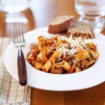 Diabetic Ground Beef Recipes | Diabetic Living Online ...