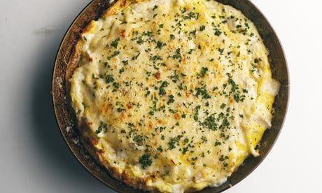omelette arnold bennett