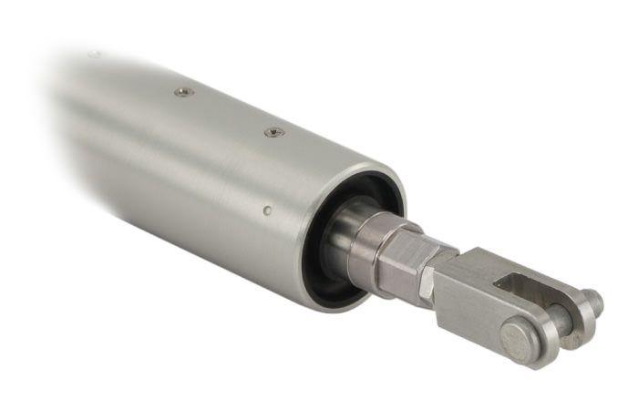High Speed Electric Linear Actuator, Ball Screw Actuator, Micro Linear Actuator, Motor | Ultra Motion