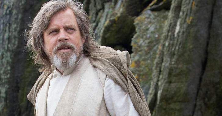 O primeiro teaser trailerdeStar Wars: Os Últimos Jedi levantou dúvidas a respeito de Luke Skywalker. Aprévia do novo filme da franquia Star Wars que foi divulgada hoje mais cedo traz em seu fechamento uma cena de Luke Skywalker dizendo que é a hora da Ordem Jedi chegar ao fim. Em uma entrevista com o siteFandango …