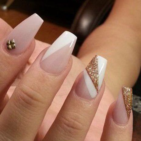 34 best vs nails images on pinterest nail designs hairstyle and 13 super cute and stylish nail designs for this season prinsesfo Image collections