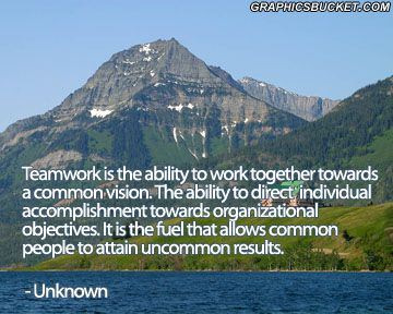 Famous Poems About Teamwork | teamwork quotes funny teamwork quotes and sayings good teamwork quotes ...