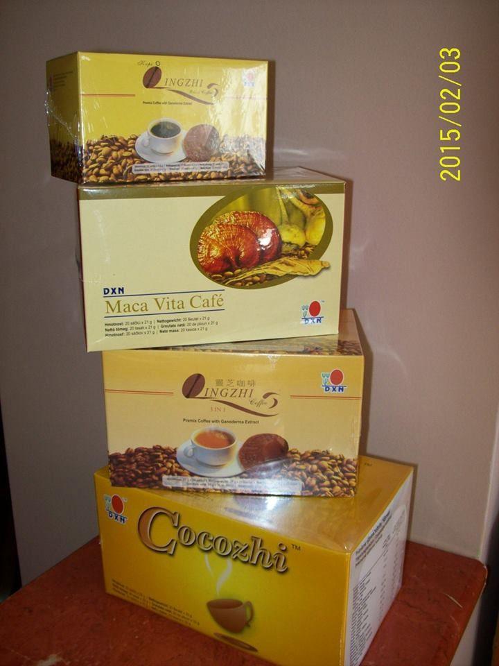 Gyógyulj gombákkal! : Kávék gyógygombával !!!!!!!!