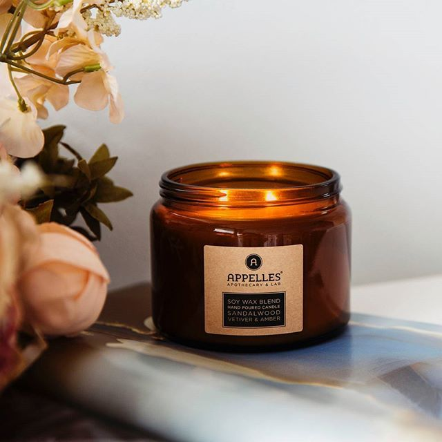 20% Off on $100 orders + Free AU Shipping ends TONIGHT! Indulge a loved one this Christmas with our Soy Wax Blend, Hand Poured Candles.