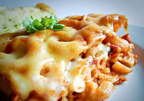Cook your way to profits with another pasta dish that you can easily sell. Here?s how to make Pinoy-style baked macaroni.