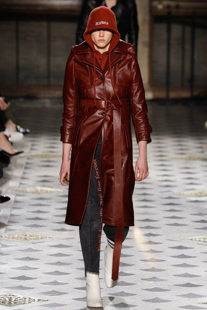 Vetements, Look #26