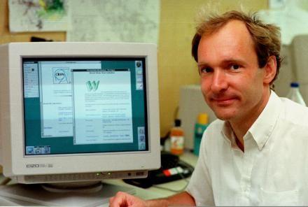 Inventatorul Internetului