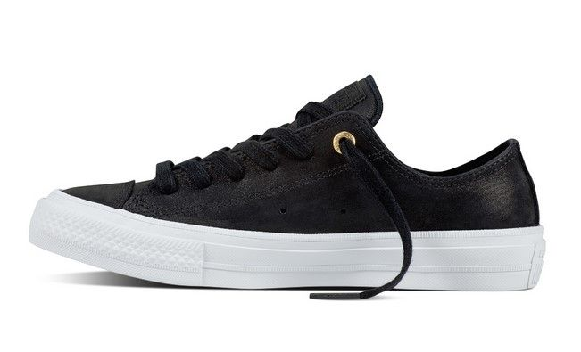 Chuck II Craft Leather Converse pas cher prix Baskets Femme Converse 90.00 €