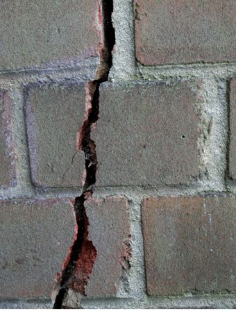 Earthquake faults exist all over the United States. Earthquakes have been reported in numerous states including  Hawaii, Nevada, Teneesee, and even New York. Any damages to your property, such as cracked foundations, are not covered in a standard insurance policy #Earthquake #EarthMovement #Insurance #FEMA #Coverage #Homeowner #Businessowner #BusinessContinuity