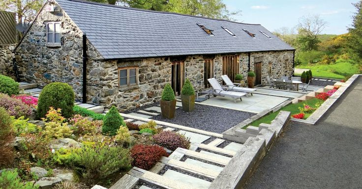 Property Insider: Beautiful Conwy barn conversion on sale for £465,000
