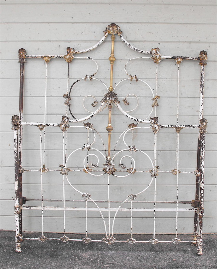 Attraktiv 43 Best Quest For The Perfect Wrought Iron Bed Images On Pinterest .