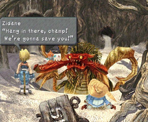 298 Best Final Fantasy 9 Images On Pinterest Final
