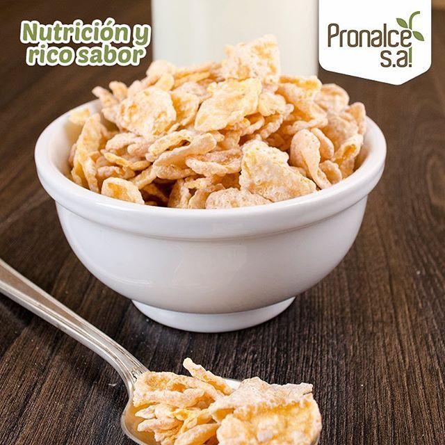 Disfruta con los #ProductosPronalce de un desayuno sencillo, nutritivo y fácil de preparar.    #Pronalce #Avena #Wheat #Trigo #Cereal #Granola #Fit #Oats #ComidaSaludable #Yummy #Delicious #Tasty #Instagood #Delicioso #Sano #HealthyFood #Breakfast #Protein #Nutrición #Cereales