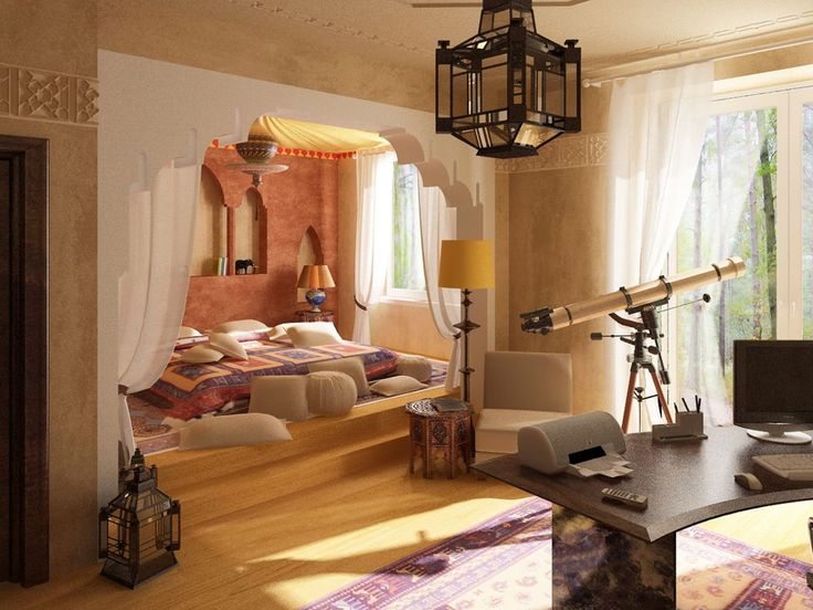 Moroccan Style Bedroom 12 best i dream of jeannie images on pinterest | moroccan style