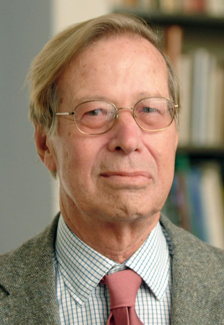 Ronald Dworkin, Legal Philosopher, Dies at 81