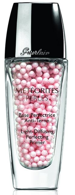 Meteorites Base Perfectrice by Guerlain ... it feels so lovely on your skin