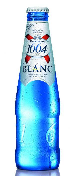 Wish List: Kronenbourg 1664 Blanc