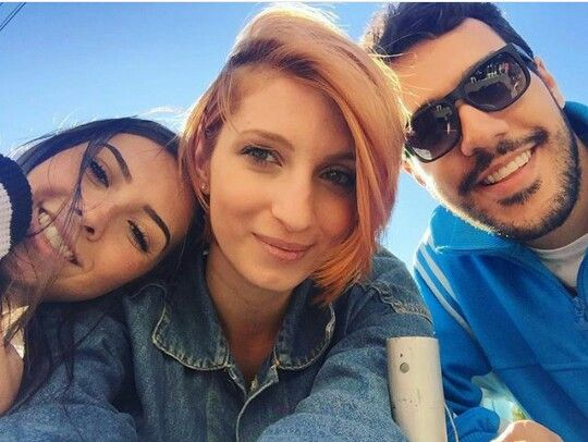 O trio que você respeita