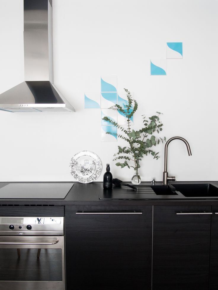 Office, kitchen - Kasvun paikka
