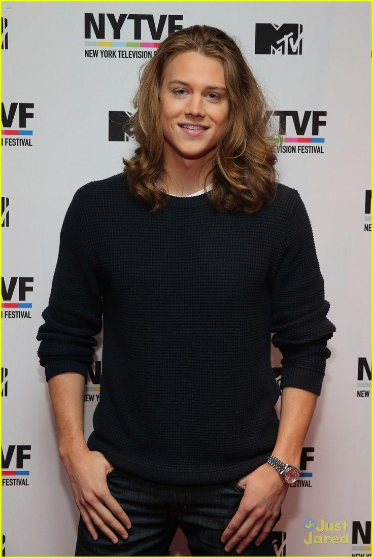Alex Saxon at the New York Television Festival