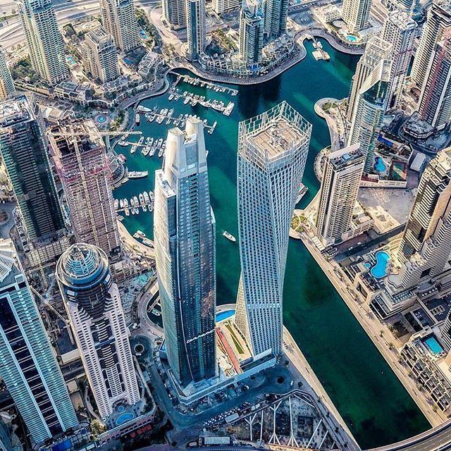 Dubai Marina Sidharthvithaldas Regram Via Dubai Dubai Chicago Photography City Photo