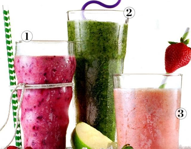 Kid Friendly Recipes - Healthy Smoothie Recipes (That Your ...