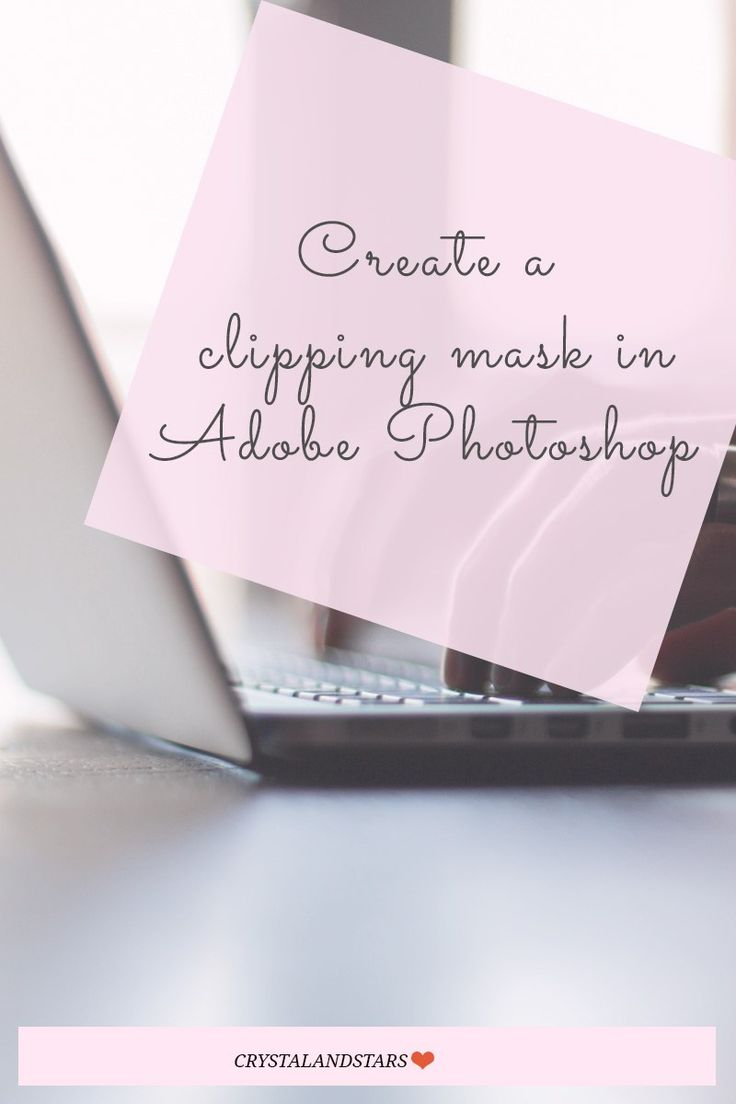 One of my absolute favorite tools to use in Adobe Photoshop is the clipping mask. It is such a versatile tool and can use to create some stunning results. As a blogger, you find this tool really helpful to design your blog and blog content.