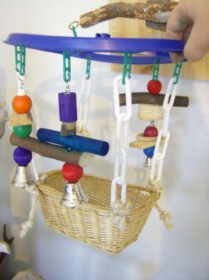 small wicker basket parrot toy.jpg