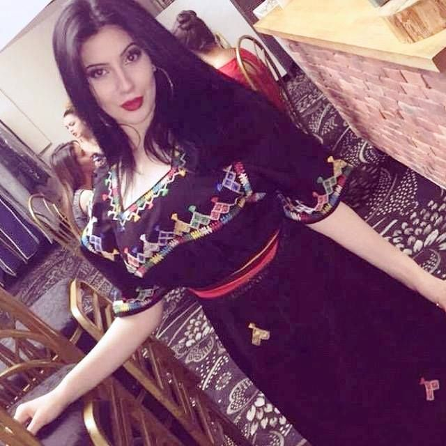 25 best ideas about robe berbere on pinterest robe for Salon kabyle