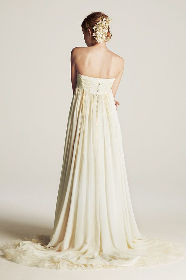 suzuki takayuki | 2013 Bridal Dress Edit from Deuxieme Classe